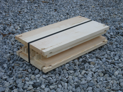 Brood Box (Flatpack)